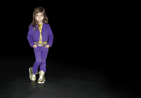 Versace для детей 2013 - 2014