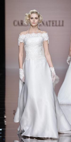Сarlo Рignatelli женская коллекция 2014