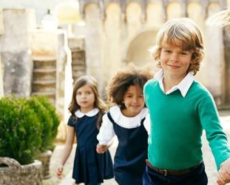 Oscar de la Renta для детей