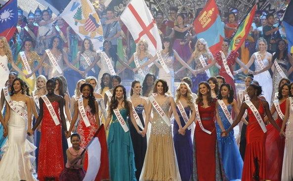 «Мисс Мира-2013» стала 23-летняя филиппинка