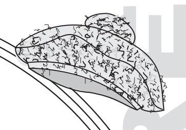 Берет из каталога Ottobre