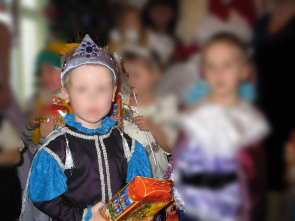 Новогодний костюм принца (описание пошива) Часть 3: Шьем корону