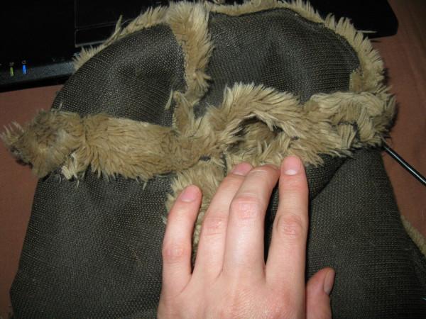 Как сшить шапку зимнюю для мальчика