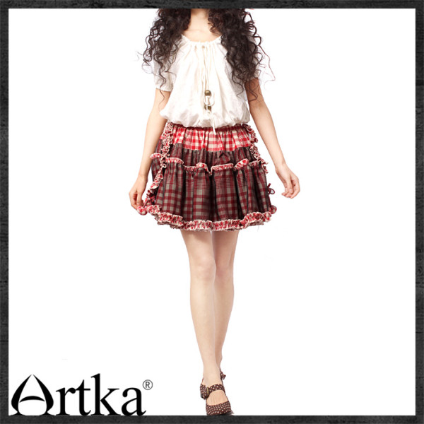 Разнообразие юбок от Artka