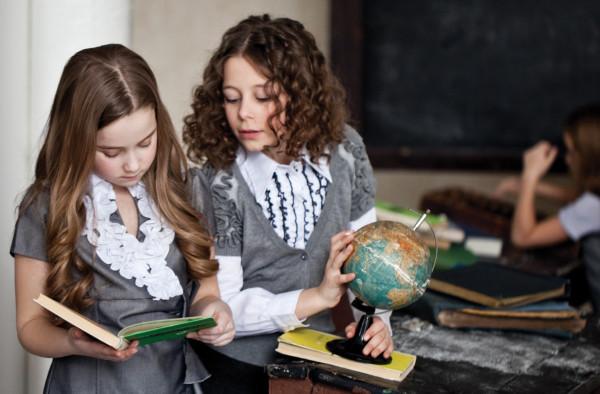 Школьная форма 2014 для девочек