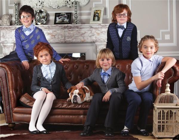 Школьная форма для мальчиков 2013 года фотографии