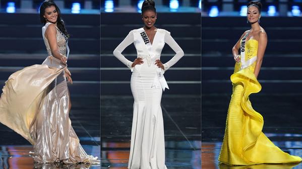 Мисс Вселенная-2013 - Габриэла Ислер (Венесуэлы)