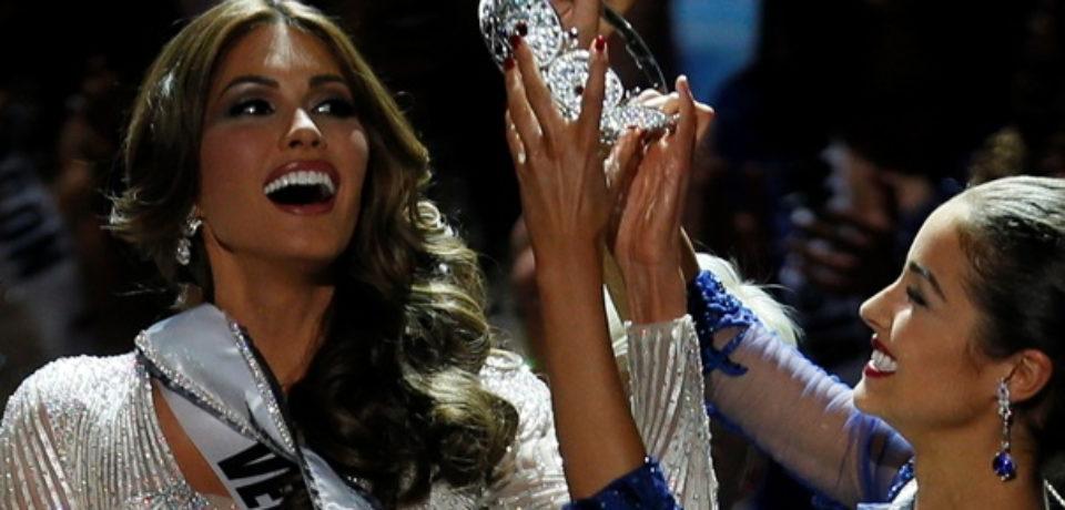 Мисс Вселенная-2013 – Габриэла Ислер (Венесуэлы)