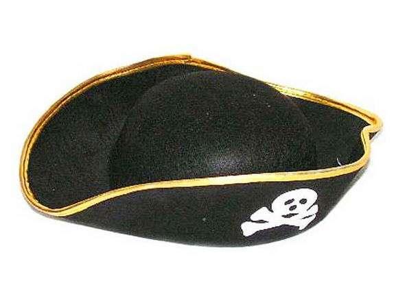 Как сшить костюм пирата- Капитана Крюка