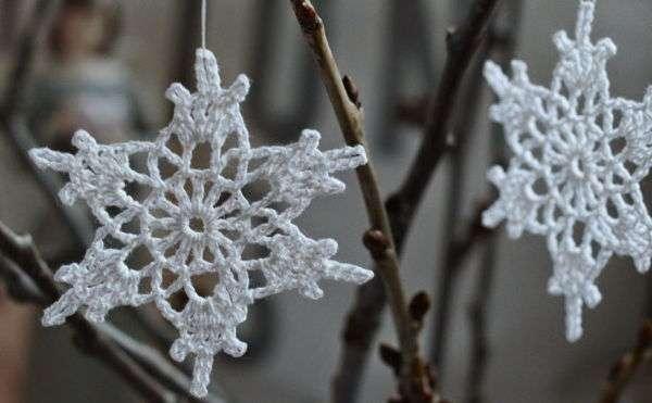 Болеро для маленькой снежинки