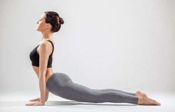 Как выбрать одежду для йоги?