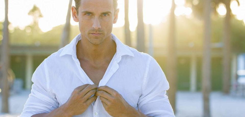 Мужские рубашки: ассортимент, дизайнерские инновации, рекомендации стилистов
