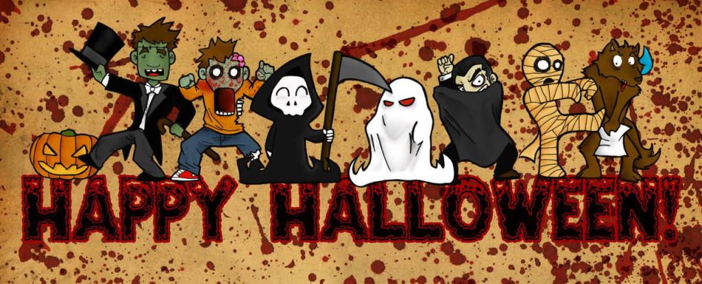 Когда хэллоуин в 2015 году?