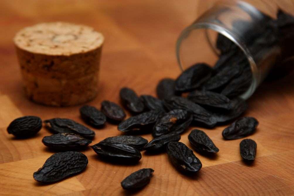 Как носить аромат плодов тонка?