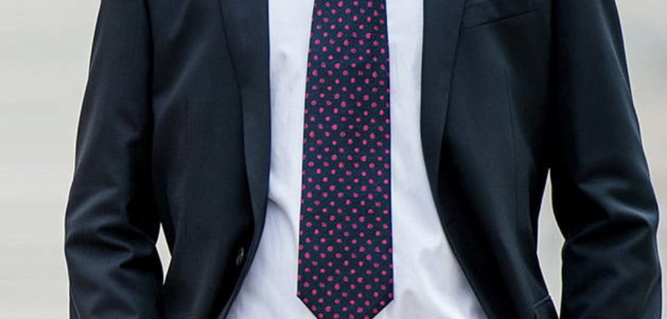 Выбираем галстук – действенные советы