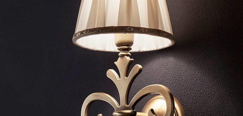 Покупаем настенный светильник