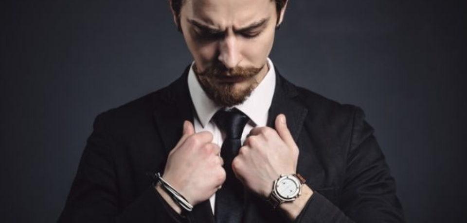 5 модных трендов для представителей сильного пола