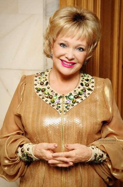 Мой герой Екатерина Шаврина