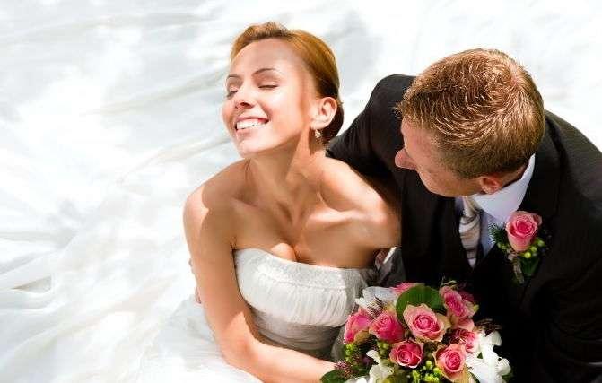 Свадьба и венчание