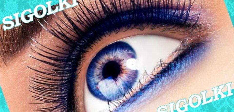 Выбираем модный цвет глаз с помощью линз