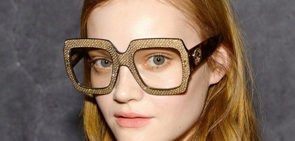 Гик-шик – это очки лета 2016