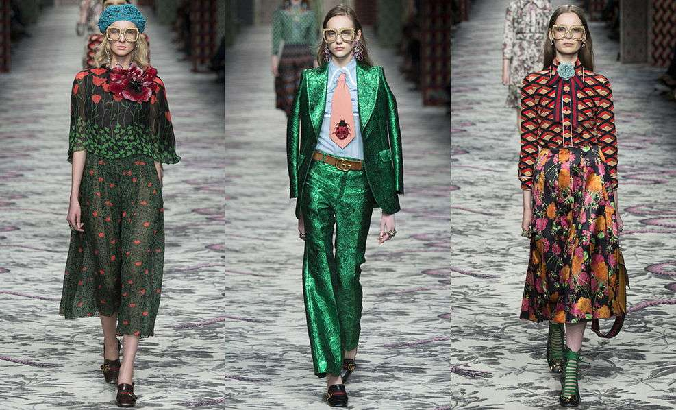 Gucci. Фото vogue.ru