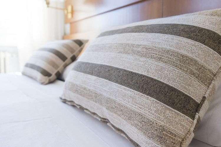 Как сшить постельное белье для ребёнка своими руками