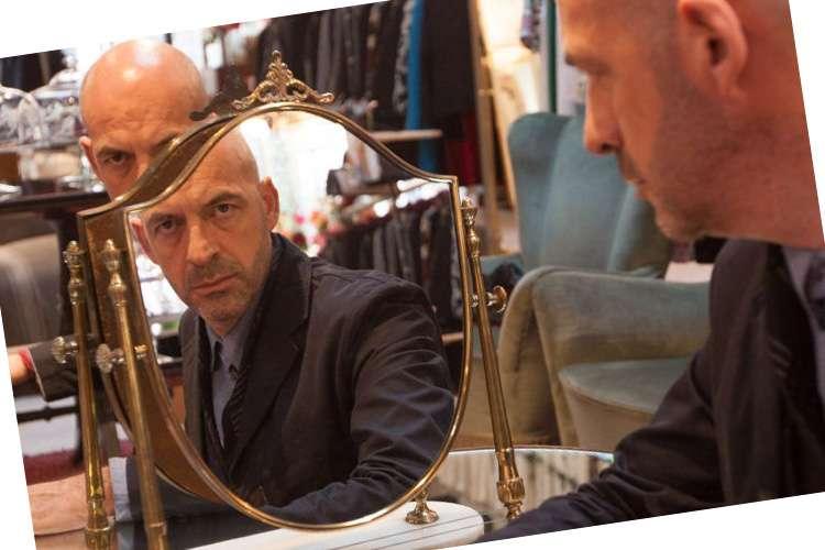 Antonio Marras. Одежда для современных аристократов