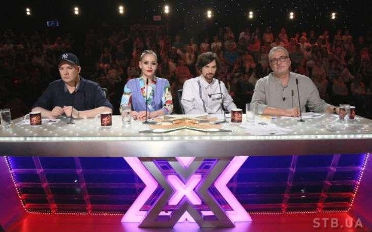 Новые судьи X-Фактор 7 сезон 2016 года