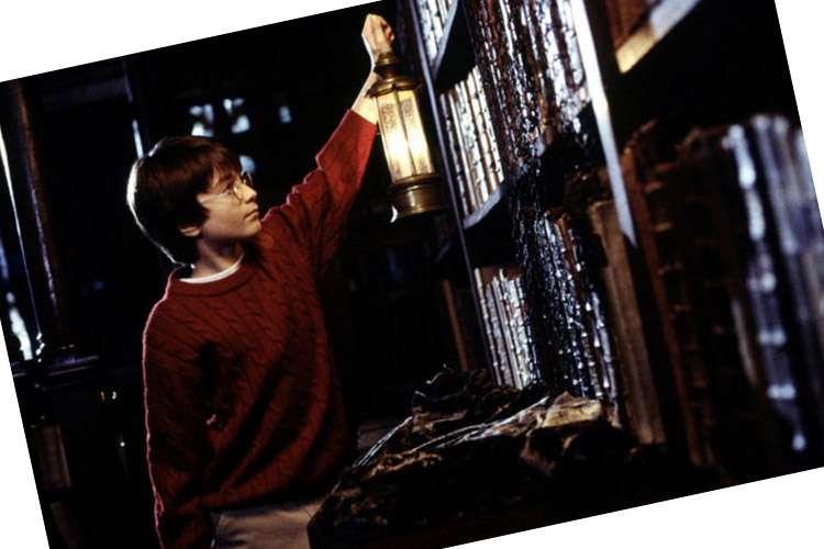 Британская библиотека отпразднует 20-летие первой книги о Гарри Поттере
