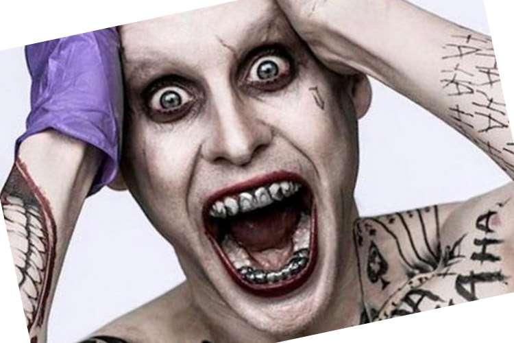 Джаред Лето просит снять фильм о Джокере