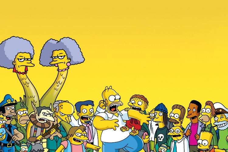 «Симпсоны» выйдут в формате «60 минут» уже в январе