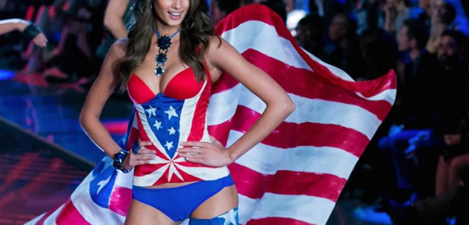 Встреча с Ангелами – Victoria's Secret Fashion Show 2016