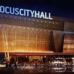 Золотая магия XXI века в Крокус Сити Холле