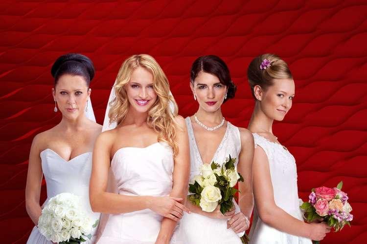 Чотири весілля все сезоны смотреть онлайн