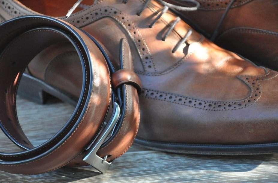 Дерби – классическая мужская обувь