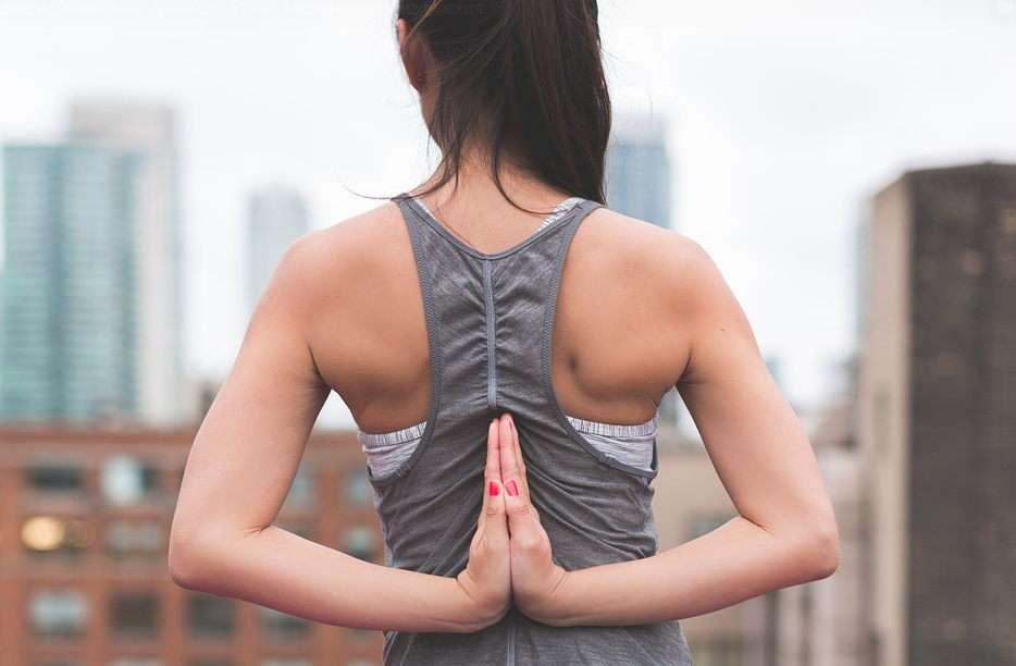 Йога – это путь к счастливой жизни