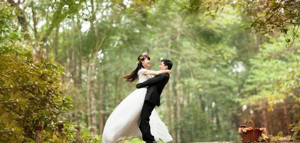 Свадебный банкет без тамады?