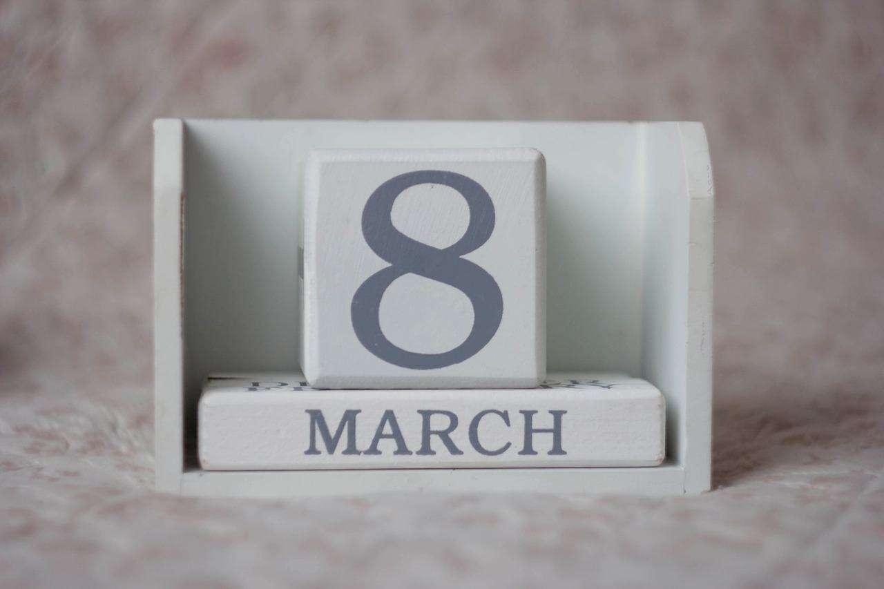 5 идей hi-tech подарков к 8 марта