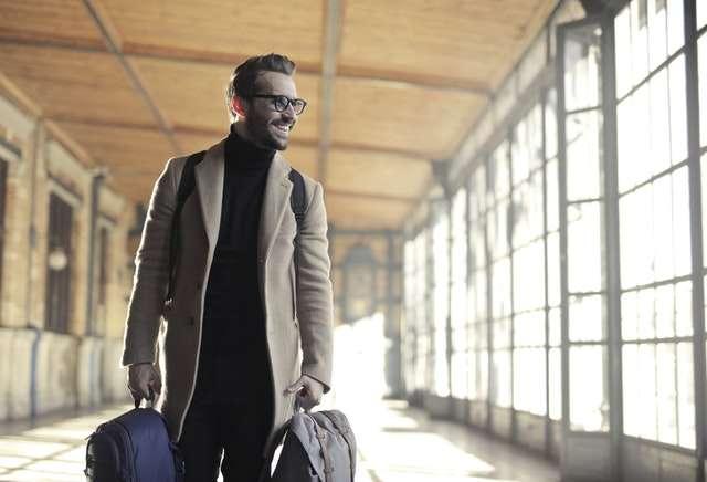 Кейс пилот – сумка для бизнесменов