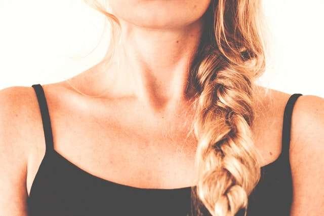 Коса «змейка»: как плести?