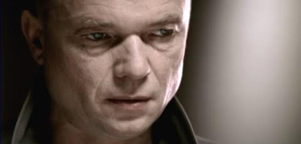 Казаки-разбойники. 1 серия (2008) Мистика, триллер @ Русские сериалы