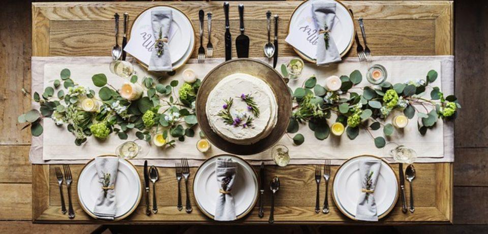 Посуда для дома — ответственный выбор