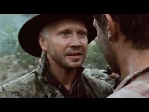 Охота на пиранью. 2 серия (2006) Боевик, приключения @ Русские сериалы