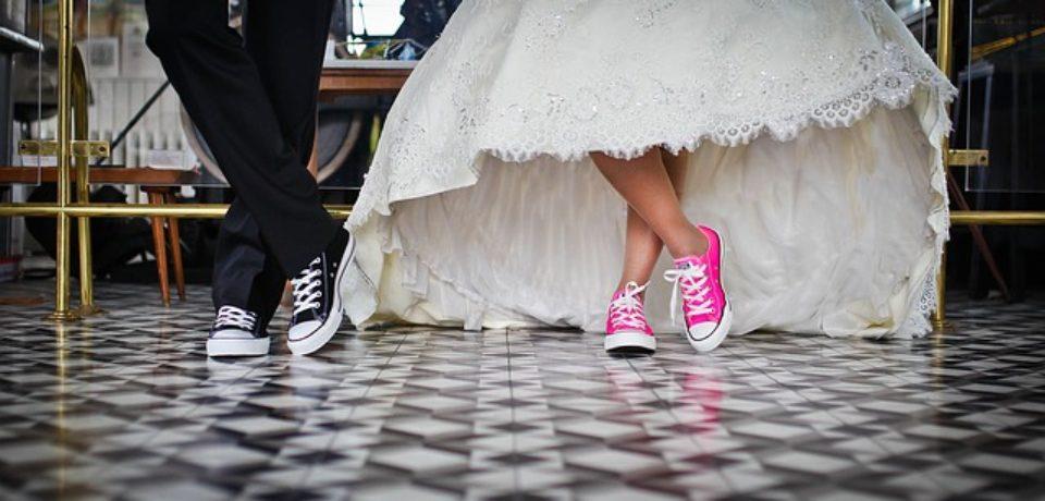 Четыре совета, как сделать ночь после свадьбы незабываемой