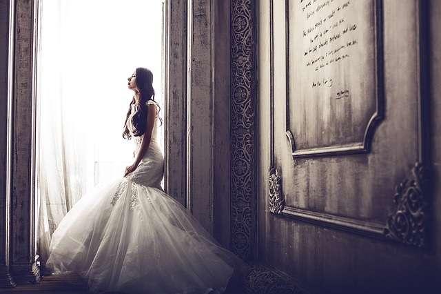 Как выбрать белье для свадьбы и первой брачной ночи