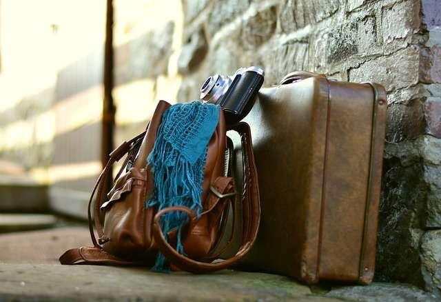 Моя сумка – моя подруга