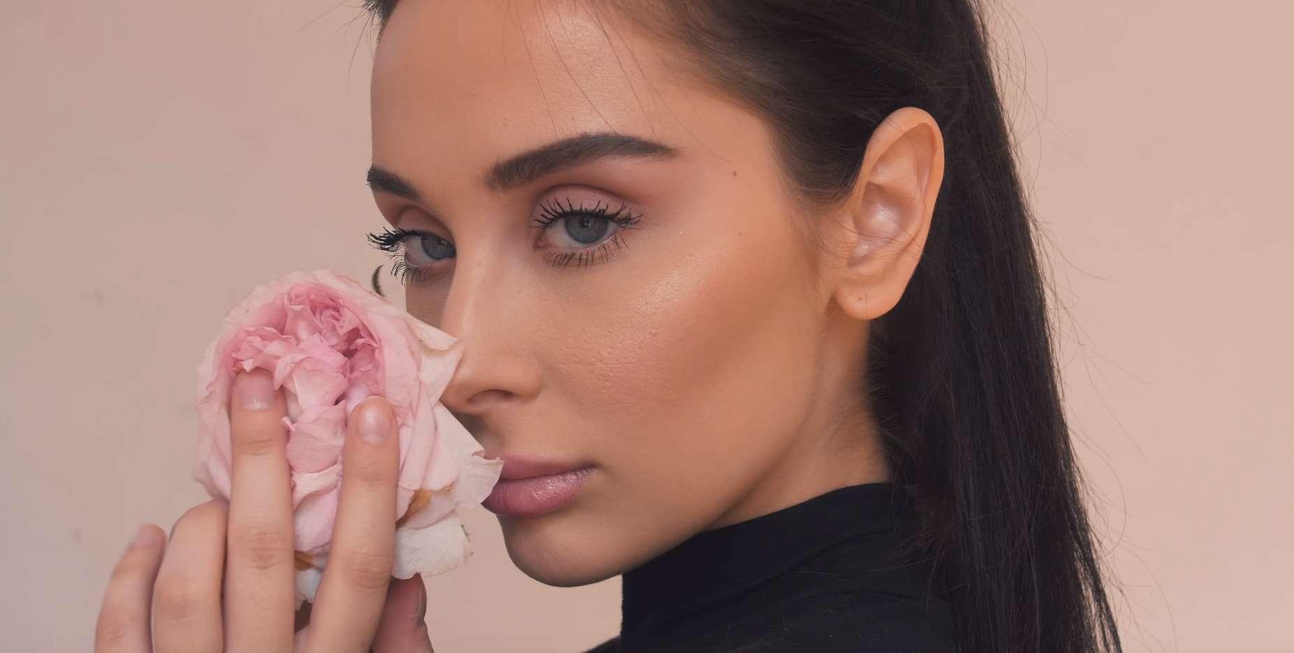 Модный макияж 2018 год