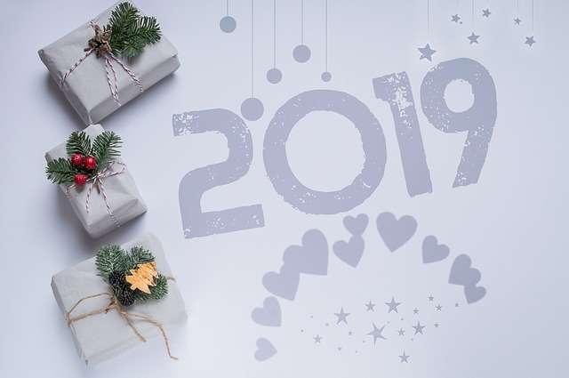 Как встречать 2019-й?