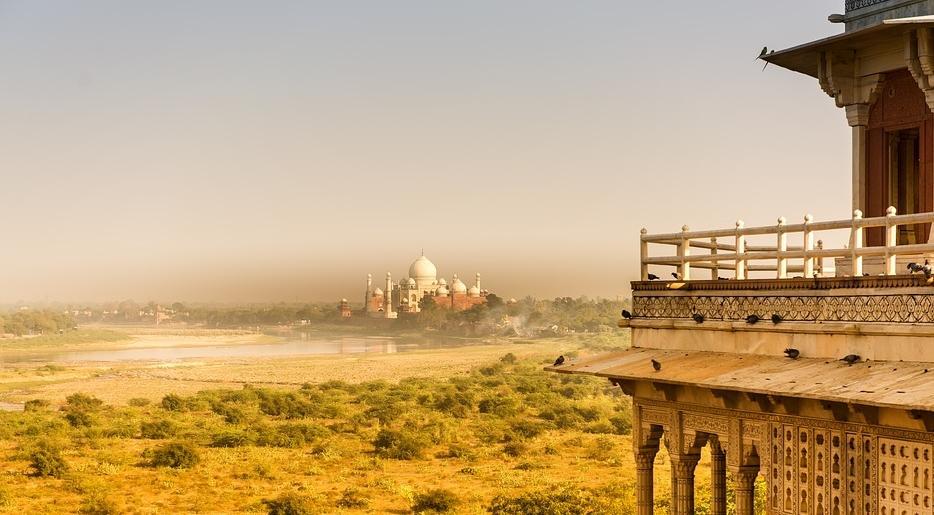 Индийский интерьер – уникальное сочетание роскоши и аскетичности